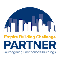Empire State Building Challenge Badge