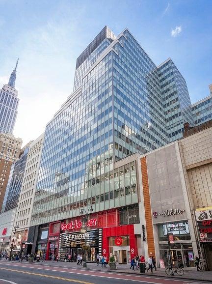 111 West 33rd Street