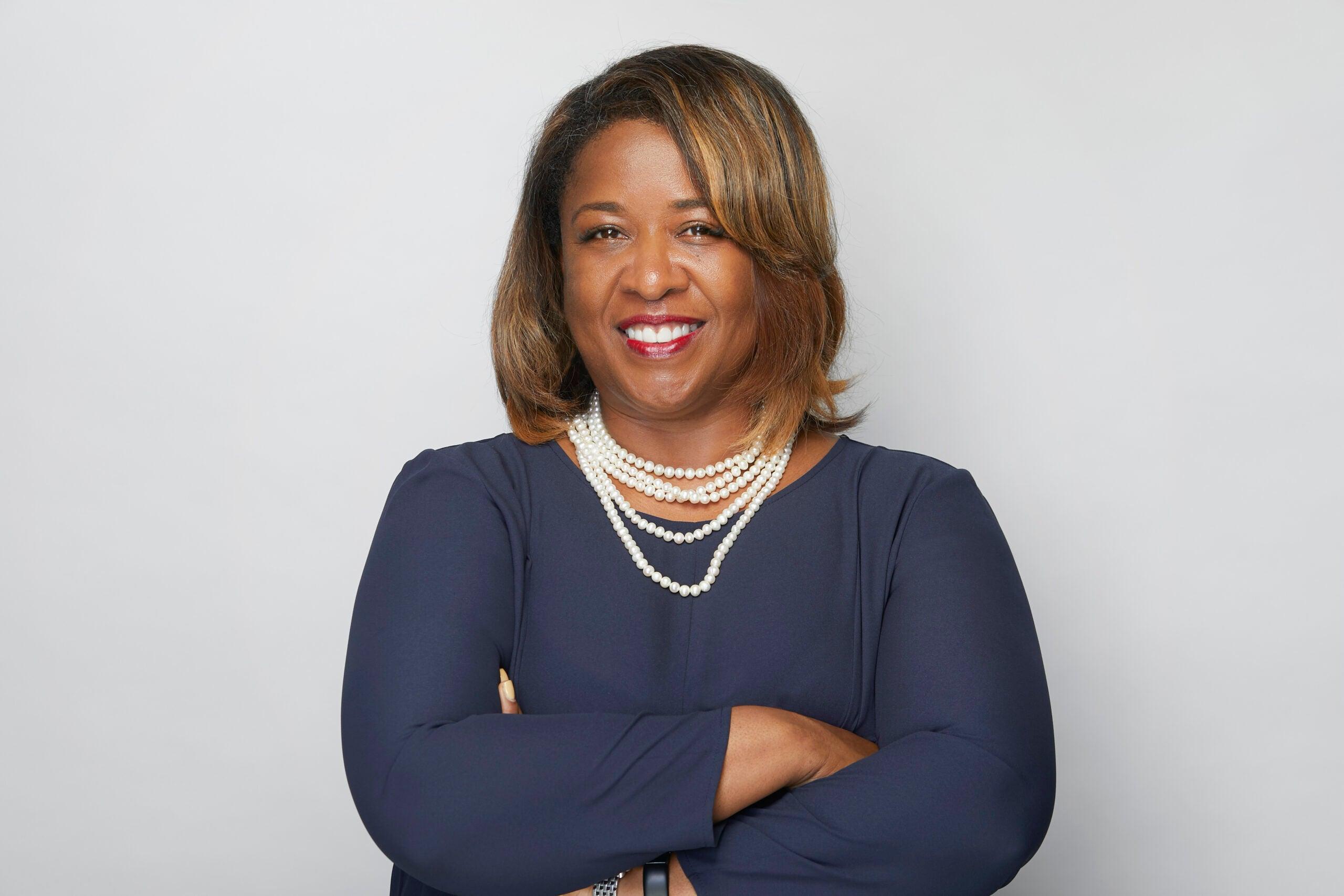 Marcia T. Clark