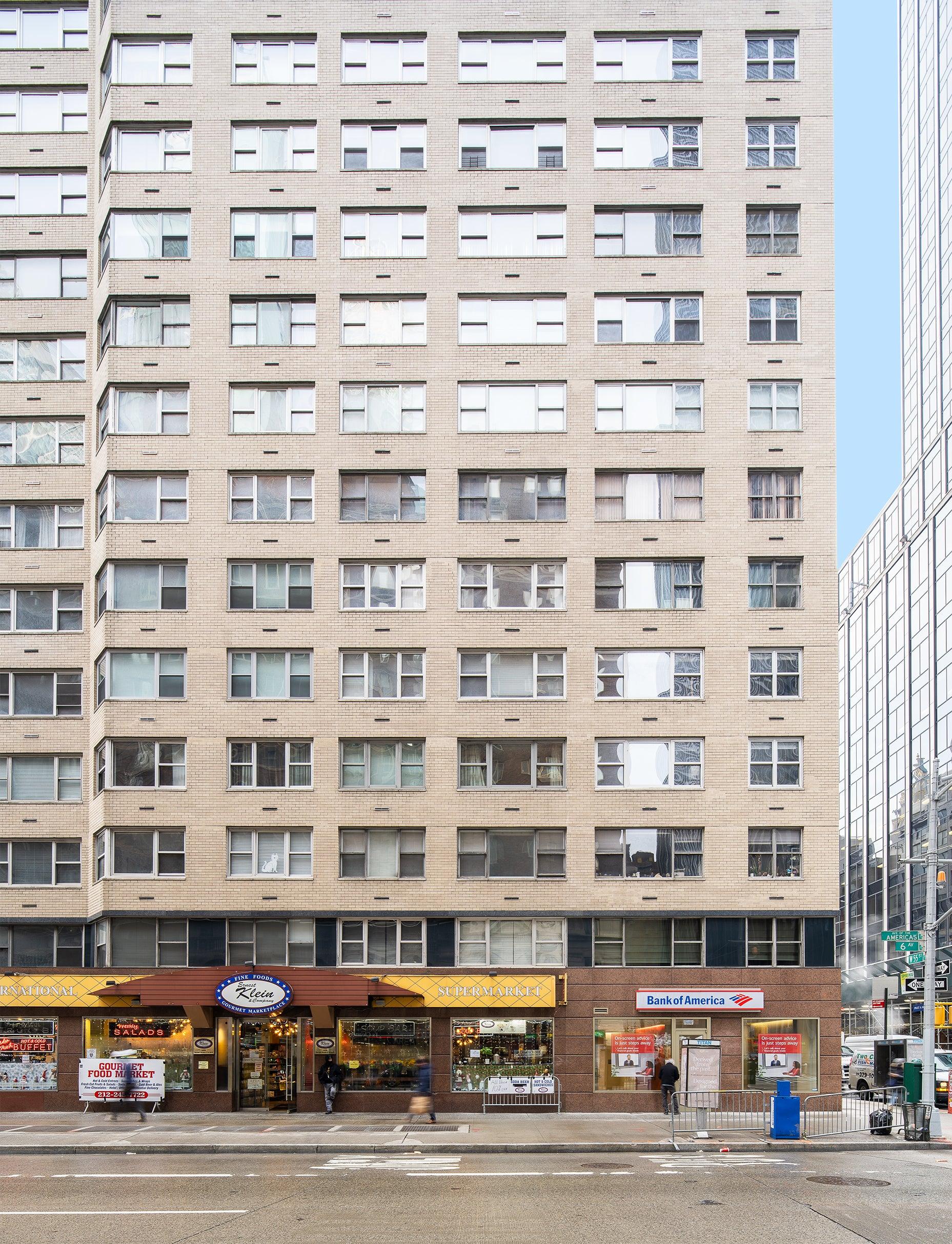77 West 55th Street