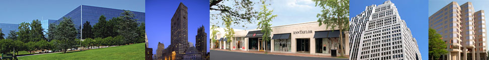 ESRT commercial and retail properties